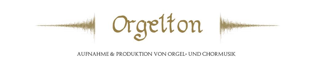 orgelton - Mobiles Tonstudio für Orgelaufnahmen, Choraufnahmen und Konzertmitschnitte aus dem Großraum Erlangen, Bamberg, Würzburg.